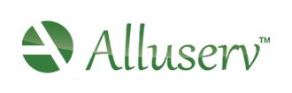 Alluserv Logo