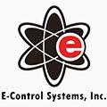 E-Control systems logo